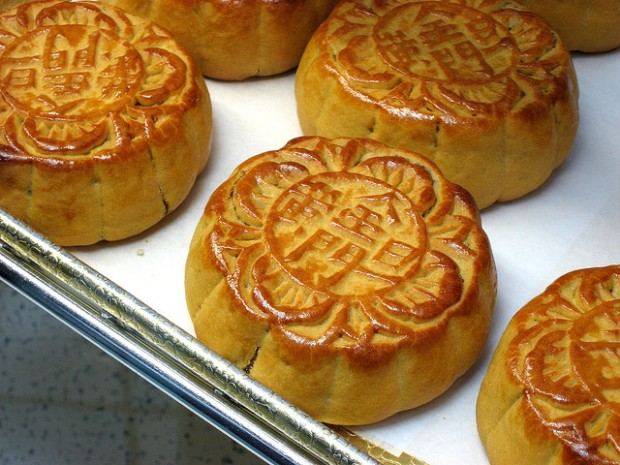 [NATL] Mooncake Madness at Autumn Moon Festival