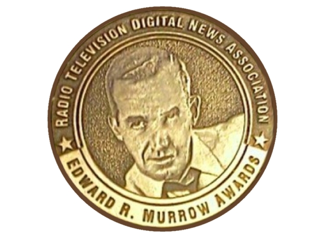 [BAY] NBC Bay Area Wins 2 National Murrow Awards