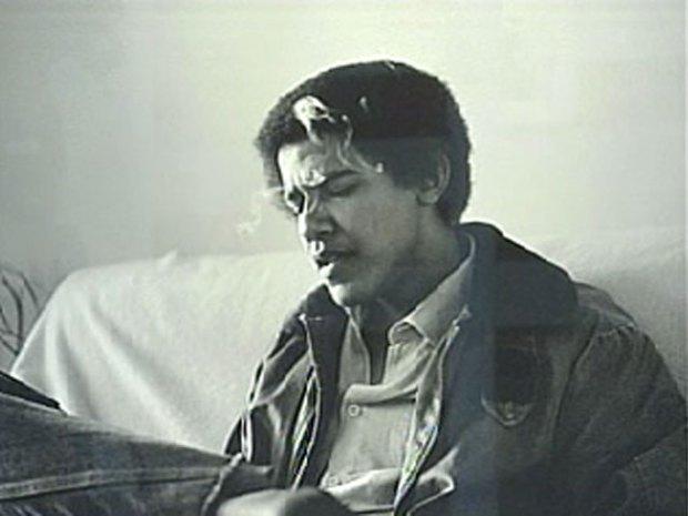 Obama as a Freshman