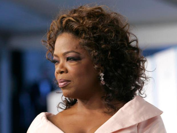 [CHI] Oprah: I Will Miss Chicago