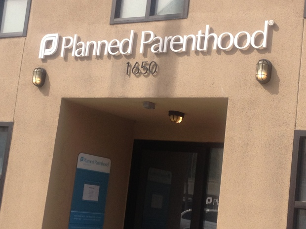 "[BAY] SF Supe Proposes Planned Parenthood ""Buffer Zones"""