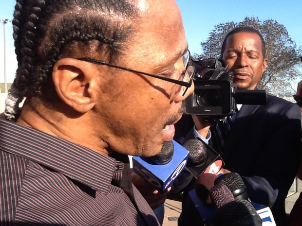 [BAY] Wrongly Accused Man Released From Jail
