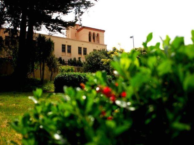 Laguna Honda Hospital's Artul Healing