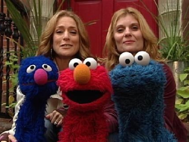[NY] Talk Stoop: Sesame Street Turns 40