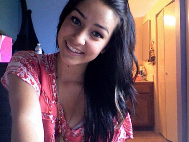 [BAY] No Trace Of Sierra Lamar After Two Weeks