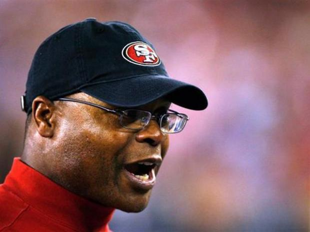 "[BAY] Say What? 49ers Coach Drops ""D"" Word"