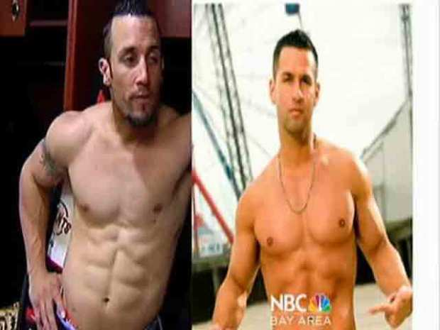[BAY] Andres Torres vs. The Situation