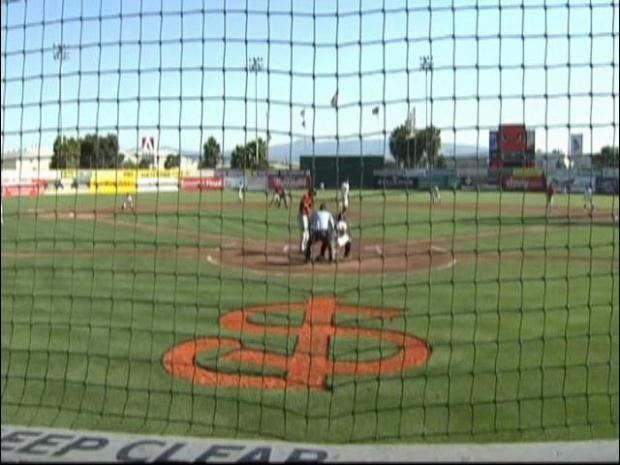 [BAY] When They Were San Jose Giants