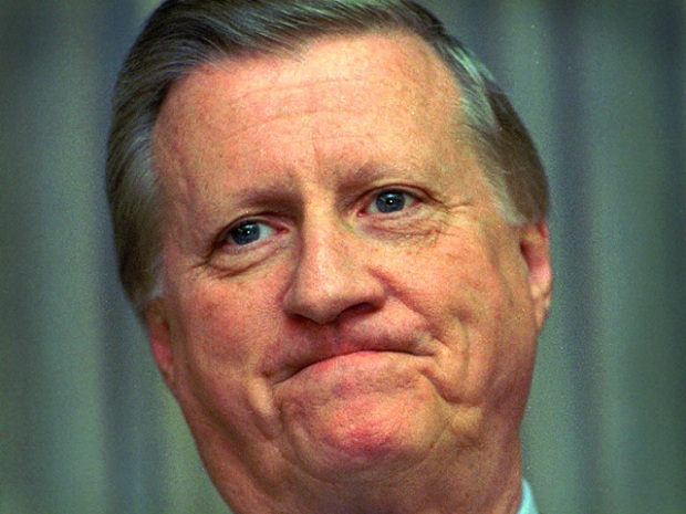 [NATL] A Look Back: George Steinbrenner's Career