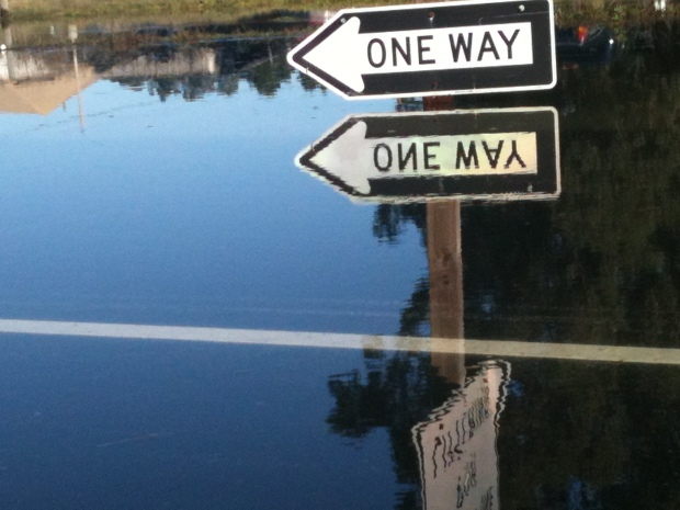 High Tides Flood Bay Area Thursday
