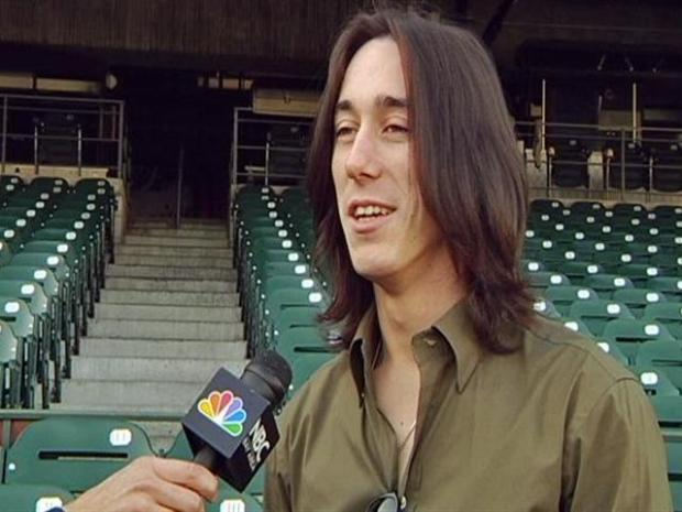 [BAY] One-on-One with Tim Lincecum
