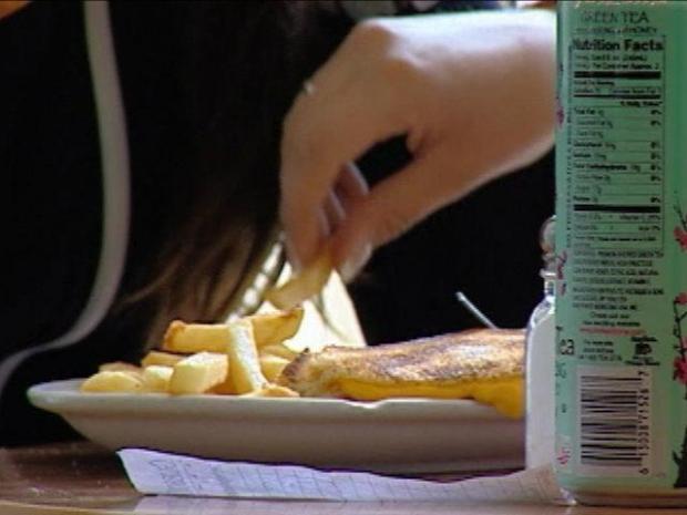 [LA] California Bans Trans fats