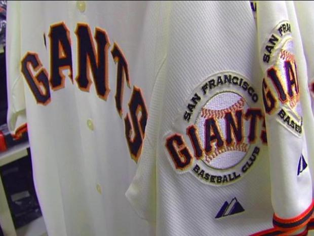 [BAY] Giants Equipment Heaven