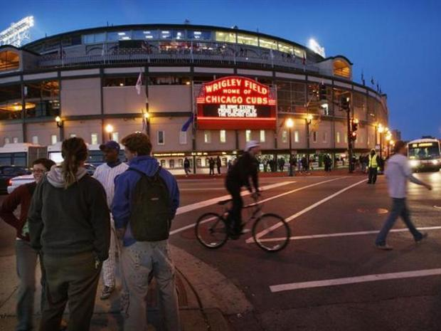 [CHI] Man Charged in Wrigleyville Bomb Plot: FBI