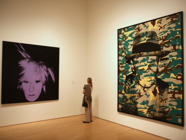 Fisher Collection Unveiled at SFMOMA