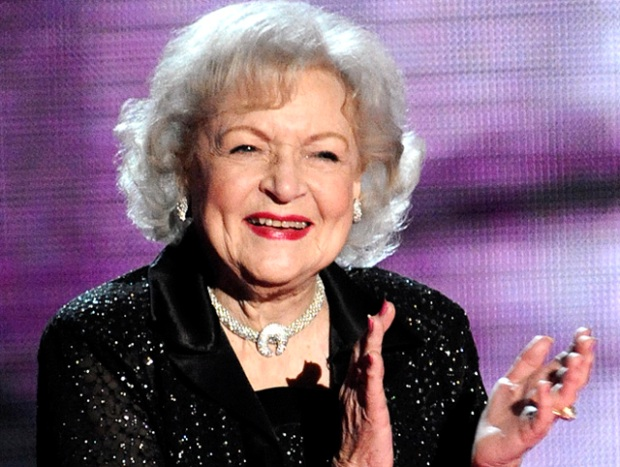 [NATL]The Betty White Effect: White to Pen Two Books