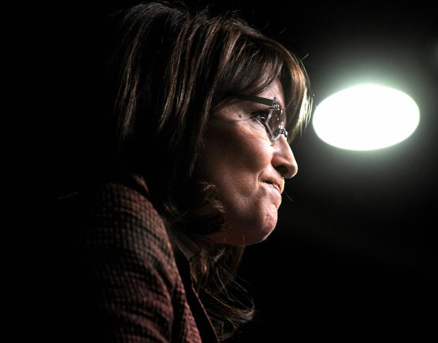 Gov. Sarah Palin to Sit Down With Charles Gibson