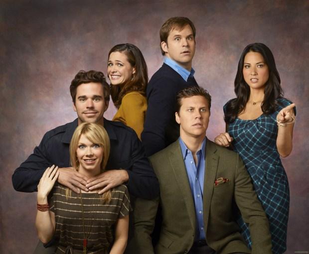 [NATL]Midseason Shows Bring New Life to TV Lineup