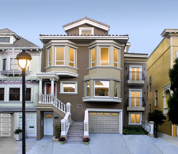 One Day Left to  Win SF Dream Home for $150