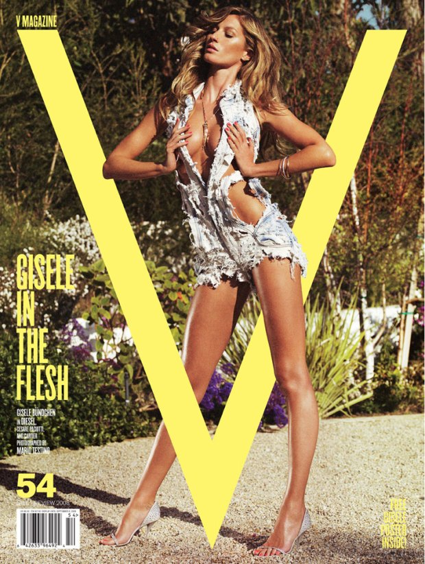 "[THREAD] Cover Confidential: Art Director Sandra Kang on Her All-Time Favorite ""V"" Covers"