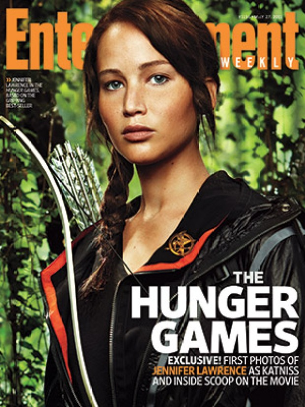 "Pics & Posters: ""Hunger Games""! Muppets! Michelle Williams! Tom Hardy!"