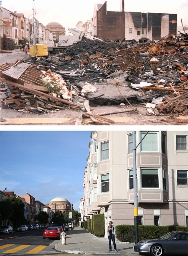 Loma Prieta Earthquake: Then And Now