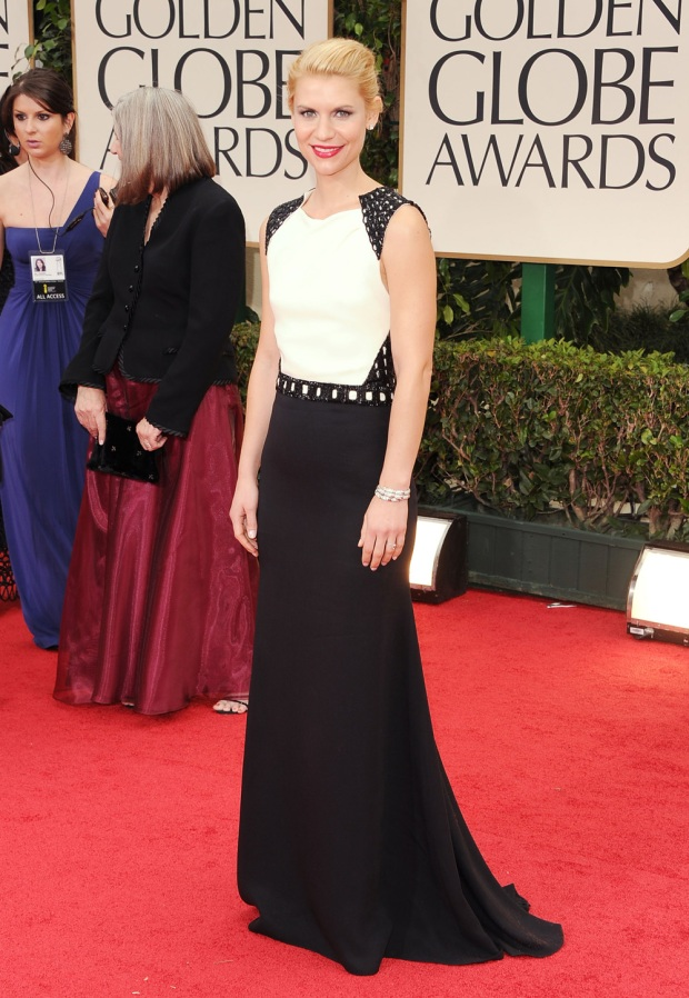 [NATL] Golden Globes: 20 Years of Award-Winning TV Actresses