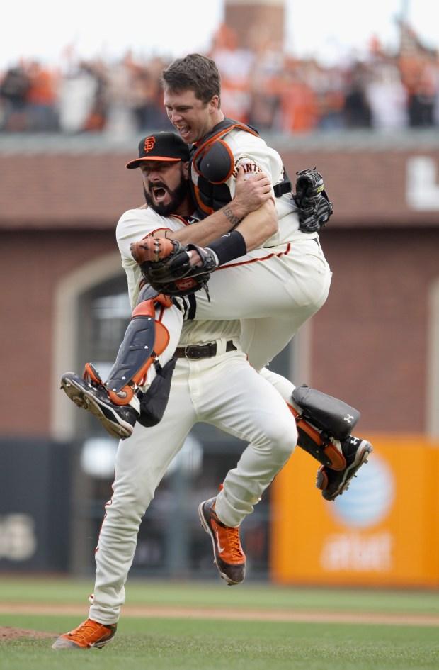 Giants 2010: A Season to Remember