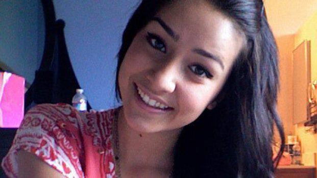 [BAY] Sierra Lamar Has Been Missing for a Full Year