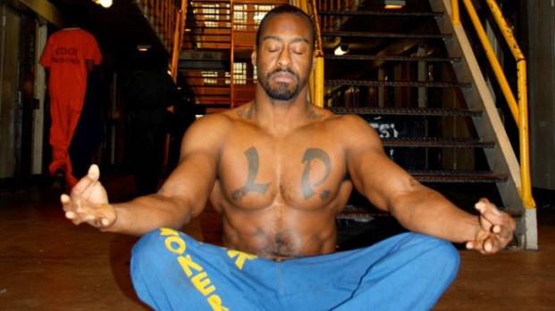 [NATL-LA] Grace Behind Bars: Yoga Elevates Prison Life