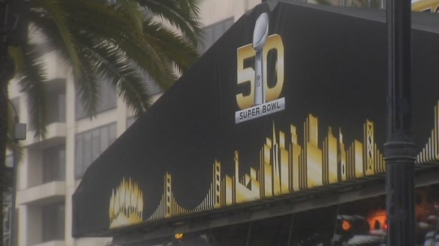 [BAY] San Francisco Set to Kick Off Super Bowl City