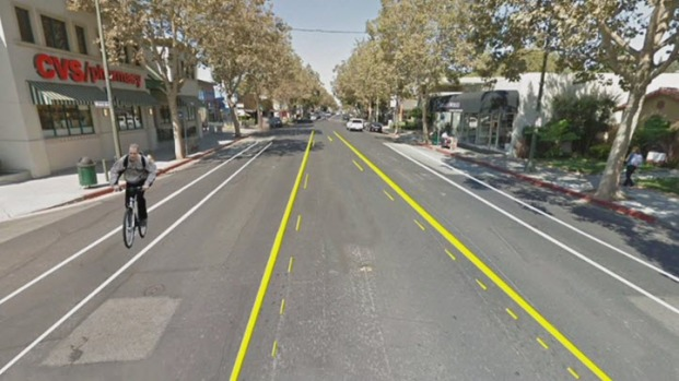 [BAY] Changes to SJ Road Expected to Improve Pedestrian Safety