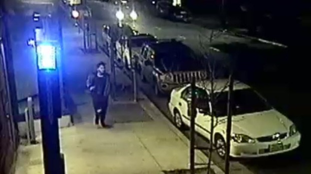 [BAY] Berkeley Police Release Video of Possible Suspect in Series of Sexual Assaults