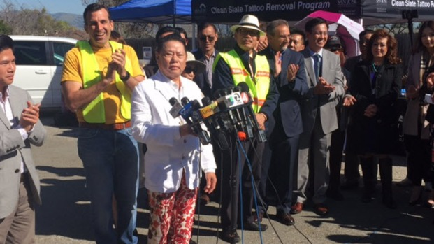 [BAY] Bay Area Billionaire Kieu Hoang Donates $5 Million to San Jose Flood Victims
