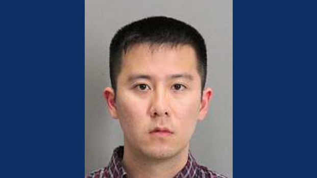 [BAY] Ex-Gilroy Teacher Charged With 20 Sex Crimes