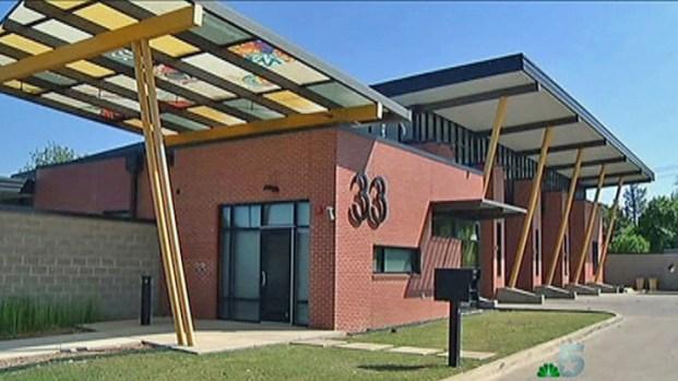[DFW] 8 Children Left At Dallas Fire Station