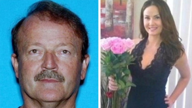 [BAY] Manhunt On for Cal Fire Chief Suspected of Killing Girlfriend
