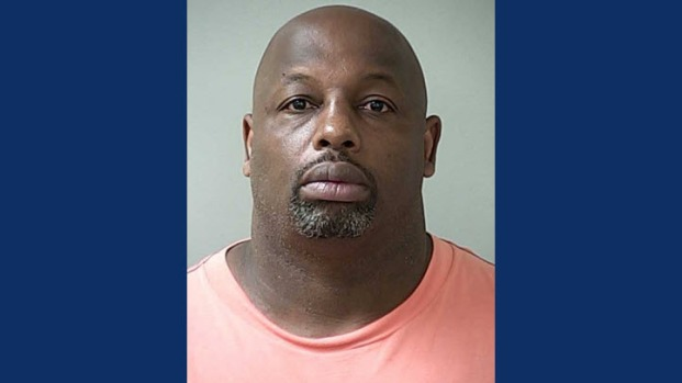 PHOTOS: 49ers' Stubblefield Denies Rape Charges