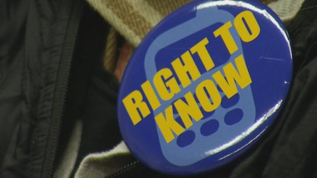 "[BAY] Berkeley Approves ""Right to Know"" Cell Phone Ordinance"
