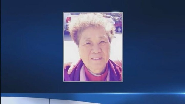 [BAY] Elderly Woman Seriously Injured in San Francisco Attack