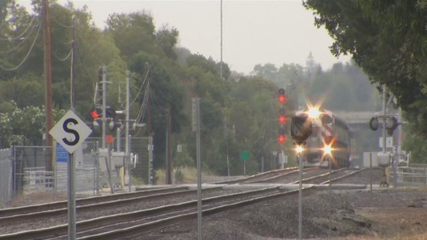 [BAY] Palo Alto Works to Address Suicides on Caltrain Line