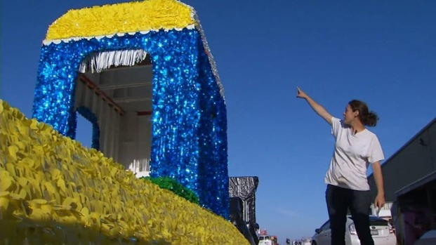 [BAY] Warriors Championship Parade: What to Expect