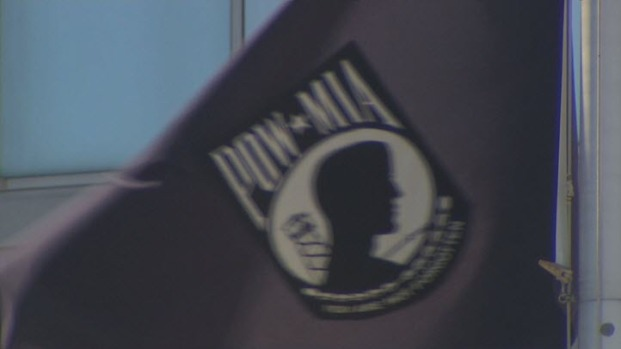 [BAY] Military Vets Want SJ City Hall to Fly POW/MIA Flag