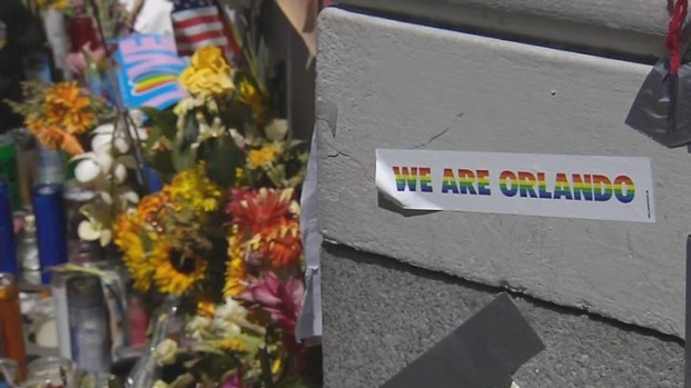 [BAY] Improving Security a Focus as Pride Weekend Kicks Off in San Francisco