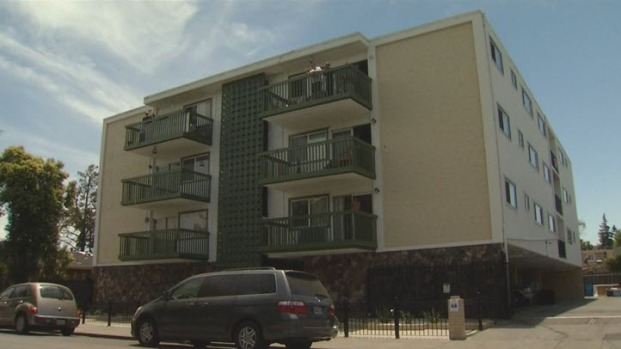 [BAY] Families Forced Out of Redwood City Apartment Complex