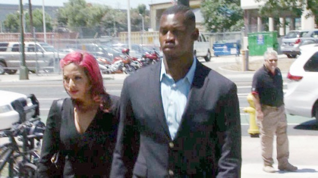 Aldon Smith Sentenced to Jail Time, Probation