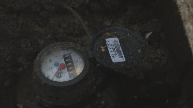[BAY] New Meters Allows Palo Alto Residents to Track Water Usage