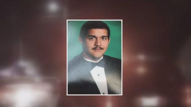 [BAY] Man Accused of Killing Hayward Cop Booked Into Jail