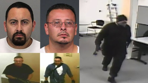 [BAY] Homicide Suspects Fatally Shot By San Jose Police Identified