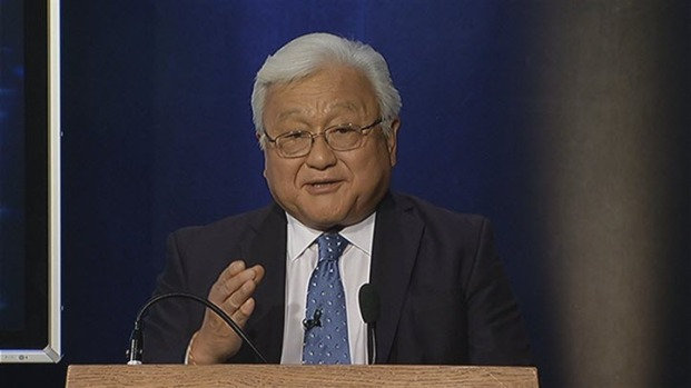 [BAY] House Ethics Committee Reviews Congressman Mike Honda's 2014 Campaign